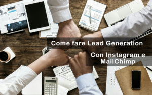 come fare lead generation
